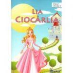 Citesc! Lia Ciocarlia (Nivelul 1)
