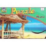 Puzzle - Colectia Anotimpuri 4 - 48 de piese (3-7 ani)