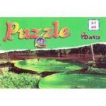 Puzzle - Colectia Peisaje 1 - 48 de piese (3-7 ani)