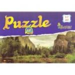 Puzzle - Colectia Peisaje 4 - 48 de piese (3-7 ani)