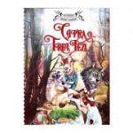 Capra cu trei iezi - Ion Creanga - Povesti ilustrate