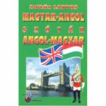 DICȚIONAR MAGHIAR-ENGLEZ, ENGLEZ-MAGHIAR