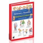 Dicționar și lexicon ilustrat pentru copii