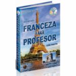 Învățați Franceza fără profesor - Ana-Maria Cazac