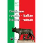 Dicționar român-italian - italian-român - Gh. Bejan, Franco Alberti