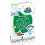 Preschool English Science Activity Book
