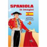 SPANIOLA PENTRU CEI MICI ÎN IMAGINI