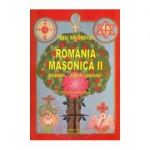 Romania masonica II -  Tesu Solomovici