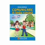 Comunicare in limba romana pentru clasa a II-a