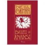 Băieții lui Anansi - Neil Gaiman