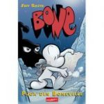 Bone | Fuga din Boneville - Jeff Smith