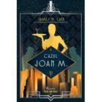 Cazul Joan M. - James M. Cain
