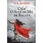 Cele O Sută de Mii de Regate - N. K. Jemisin