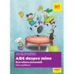 Dezvoltare personala ABC - Clasa pregatitoare
