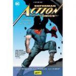 Superman Action Comics #1: Superman și omul de oțel - Grant Morrison, Rags Morales, Andy Kubert