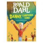 Danny, campionul lumii - Roald Dahl
