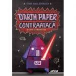 Darth Paper contraatacă: O carte cu Origami Yoda - Tom Angleberger