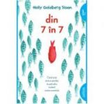 Din 7 în 7 - Holly Goldberg Sloan