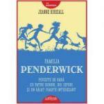 Familia Penderwick: Poveste de vară cu patru surori, doi iepuri și un băiat foarte interesant - Jeanne Birdsall