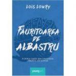 Făuritoarea de albastru - Lois Lowry