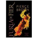 Furia de fier - Pierce Brown