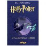 Harry Potter și Talismanele Morții - J. K. Rowling