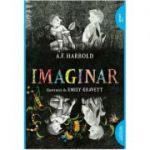 Imaginar - A. F. Harrold
