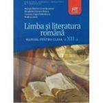 Limba si literatura romana - Manual pentru clasa XII