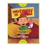 Lumea lui Stanley: Prima aventură, lampa fermecată - Jeff Brown