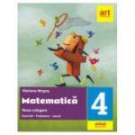 Matematica - Culegere pentru clasa IV