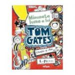Minunata lume a lui Tom Gates - Liz Pichon