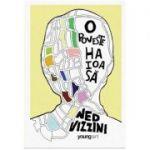 O poveste haioasă - Ned Vizzini