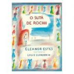O sută de rochii - Eleanor Estes