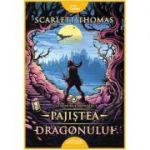 Pajiștea Dragonului - Scarlett Thomas