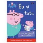 Peppa Pig: Eu și tata