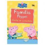 Peppa Pig: Familia Peppei