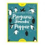 Pinguinii domnului Popper - Richard și Florence Atwater