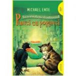 Punci cu porunci - Michael Ende