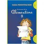 Scrisoare de la Clementina #3 - Sara Pennypacker