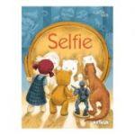 Selfie (Seniorii) - coord. Florentina Sâmihăian