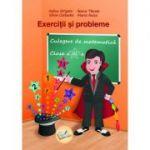 Exerciţii şi probleme - Culegere de matematică, Clasa a III-a