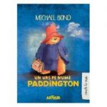 Un urs pe nume Paddington - Michael Bond