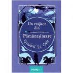 Un vrăjitor din Pământșimare - Ursula K. Le Guin