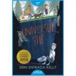 Universul știe - Erin Entrada Kelly