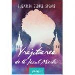 Vrăjitoarea de la Iazul Mierlei - Elizabeth George Speare