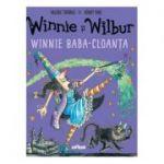 Winnie și Wilbur. Winnie Baba-Cloanța - Valerie Thomas