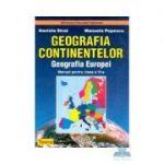 Geografie - Manual pentru clasa VI