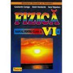 Fizica - Manual pentru clasa VI