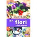 Retele culinare cu flori