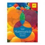 Matematică. Clasa a VII-a. Semestrul 1. Clubul Matematicienilor - Marius Perianu, Ioan Balica